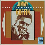 Jimmy Ruffin Greatest Motown Hits - Jimmy Ruffin