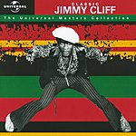 Jimmy Cliff The Universal Masters Collection