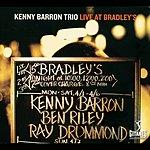 Kenny Barron Live At Bradley's