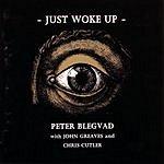 Peter Blegvad Just Woke Up