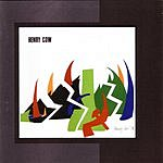 Henry Cow Western Culture