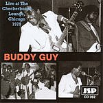 Buddy Guy Live At The Checkerboard Lounge Chicago, 1979