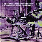 Jon Rose The Hyperstring Project