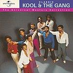 Kool & The Gang Universal Masters Collection