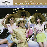 Kid Creole & The Coconuts Universal Masters