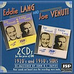 Eddie Lang 1920's And 1930's Sides (Remastered)