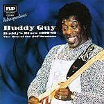 Buddy Guy Buddy's Blues- The Best Of The JSP Sessions 79-82