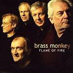 Brass Monkey Flame Of Fire