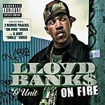 Lloyd Banks On Fire