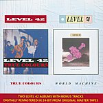 Level 42 True Colours & World Machine