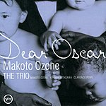 Makoto Ozone Dear Oscar