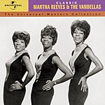 Martha Reeves & The Vandellas Universal Masters Collection