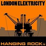 London Elektricity Hanging Rock