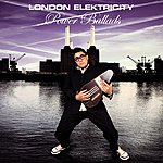 London Elektricity Power Ballads