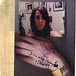 PJ Harvey You Come Through