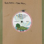 Nick Drake River Man (2-Track Single)