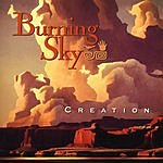 Burning Sky Creation