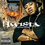 Twista The Day After (Parental Advisory)