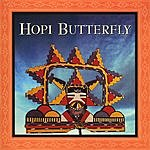 Singers & Dancers Fom Hotevilla Village, Third Mesa Hopi Butterfly