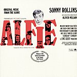 Sonny Rollins Alfie: Music From The Original Soundtrack