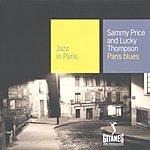 Sammy Price Jazz In paris: Paris Blues