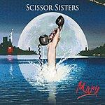 Scissor Sisters Mary