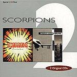 Scorpions Face The Heat/Crazy World