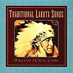 William Horncloud Traditional Lakota Songs