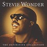 Stevie Wonder Stevie Wonder: The Definitive Collection