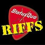 Status Quo Riffs