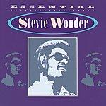 Stevie Wonder The Essential Stevie Wonder