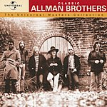 The Allman Brothers Band Universal Masters Collection