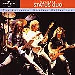 Status Quo Universal Masters Collection: Classic Status Quo