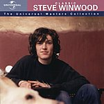 Steve Winwood The Universal Masters Collection