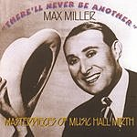 Max Miller Masterpieces Of Music Hall Mirth