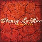 Stoney LaRue The Red Dirt Album