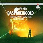 Daniel Barenboim Das Rheingold