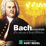 Kurt Redel Orchestrations