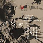 Reinbert De Leeuw Ligeti Project Vol.3: Cello Concerto; Clocks & Clouds; Violin Concerto; Síppal, Dobbal, Nádihegedüvel