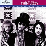Thin Lizzy Universal Masters Collection