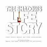 The Shadows Life Story... The Very Best Of