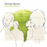Thirteen Senses Thru The Glass (Alternative Single Edit)
