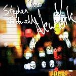 Stephen Fretwell New York/A Bit Like You