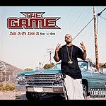 The Game Hate It Or Love It (CD 2) (Parental Advisory)