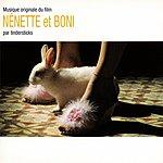 Tindersticks Nenette Et Boni: Original Motion Picture Soundtrack