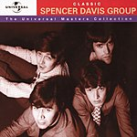 The Spencer Davis Group The Universal Masters Collection