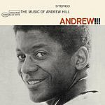 Andrew Hill Andrew!!!