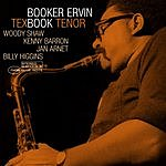 Booker Ervin Tex Book Tenor