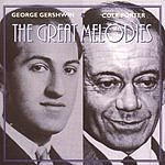 George Gershwin The Great Melodies