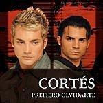 Cortés Prefiero Olvidarte (Single)
